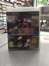 Pes 2011 Pro Evolution Soccer 2011 Ita PS3 USATO GARANTITO