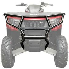 Arctic Cat ATV Black Front Brushguard Bumper - 2015-2017 XR Alterra - 2436-503