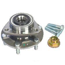 Axle Bearing and Hub Assembly fits 2006-2011 Kia Sedona  GSP NORTH AMERICA INC.