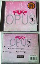 PUR Opus 1 .. 1983/1990 Intercord CD TOP