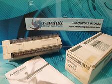 MITSUBISHI FX2N 80mt DSS. (comprensivo di IVA del Regno Unito)