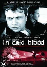 In Cold Blood (DVD, 2005)