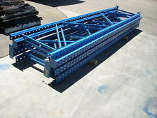 Pallet Rack Kit for 40 Pallet Spaces - Used
