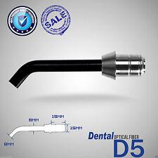 Dental LED Curing Light Cordless wireless Lamp Tip Guide dentale dentista D5 SA