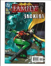 BATMAN FAMILY # 5 (JAN 2003), NM
