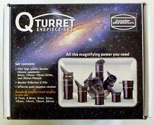 Baader Q-Turret Okularsatz vom Fachhändler