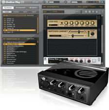 ? NATIVE INSTRUMENTS GUITAR RIG 5 & 4 PRO ? 4000+ PRESETS ? ARTIST AMP & EFFECTS
