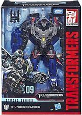 Hasbro Takara Tomy Transformers Studio Series Thundercracker TRU Excl pre order