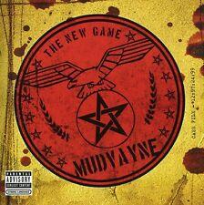 Mudvayne - New Game [New CD] Explicit, Sony Basic 2