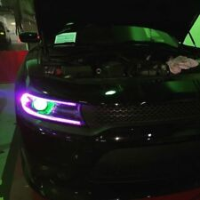 ORACLE Lighting ColorSHIFT2.0 DRLs For Charger 2015 2016 2017 2018 2019 2394-333