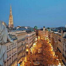 Städtereise Wien 3 Tage Hotel IMLAUER 4* Kultur Erholung Sightseeing Urlaub