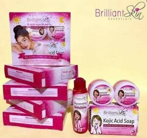 💖ORIGINAL Brilliant Skin Rejuvenating Facial Set💎BEST SELLER*FREE SHIPPING!💖