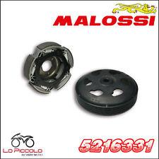Malossi 5216331 Frizione e Campana per Moto Yamaha