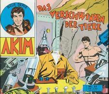 Akim - Neue Serie 27 (Z1), Hethke