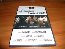 This So-Called Disaster (DVD, Full Frame 2004) Sam Shepard, Sean Penn Used