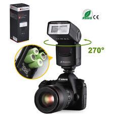 Camera Flash Speedlite For Nikon D7000 D3200 D7100 D5100 D3100 D5200 D3300 D5300