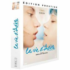 DVD La Vie d'Adèle - Chapitres 1 and 2 [Édition Prestige] - Léa Seydoux, Adèle E