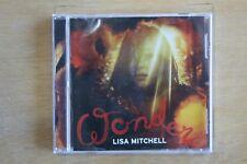 Lisa Mitchell – Wonder     (C525)