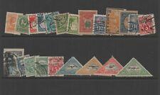 Estonia used/MH collection  CV$