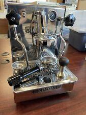 Expobar Brewtus Espresso Machine 4666225 2011 Of P 1gr Works