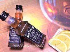 Jack Daniel's Soap-Whiskey Soap-3D Soap-Alcohol Soap-Men's Gift-Gag Favor