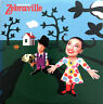 Zebraville CD Welcome To Zebraville - Promo - France (EX/M)