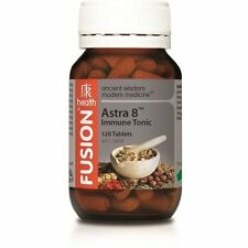 ASTRA 8 Immune Tonic 120 Tablets by Fusion Health