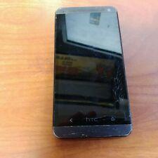 HTC One M7 - 32GB - Black (Sprint) Smartphone
