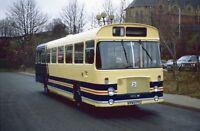 Northern Bus, Anston 364 YFM 277L 6x4 Quality Bus Photo B