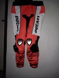 Motorbike Leather Pant Racing Motorcycle Biker Leather pants