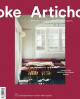 Artichoke Magazine Issue 73 - Featuring 2020 Eat Drink Design Awards
