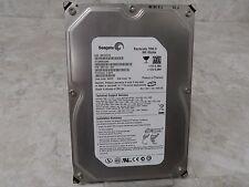 "Seagate Barracuda 7200.9 300 GB, Desktop,7200 RPM,3.5"" (ST3300622AS) Hard Drive"
