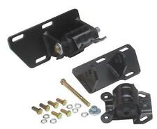 Trans-Dapt Swap Motor Mounts 283-350 V8 To 1982-2004 Chevy/GMC S10 S15 9906