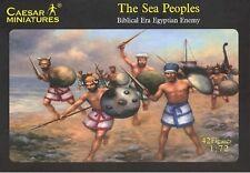 Caesar Miniatures - The Sea Peoples - 1:72