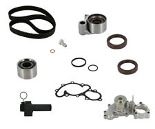 Engine Timing Belt Kit With Water Pump CRP/ContiTech PP157LK1