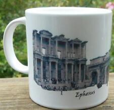 """Mug Kusadasi Turkiye Turkey Ephesus 3.5"""" Mega  2009"""