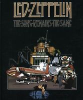 Led Zeppelin - The Song Remains the Same [New Blu-ray] Rmst, Special Edition, Su
