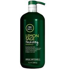 Paul Mitchell Tea Tree Lemon Sage Thickening Shampoo 33.8 oz