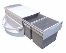 HAILO duo installation déchets collectionneur tri 2 positions