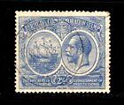 Bermuda stamp #68, used, SCV $20.00