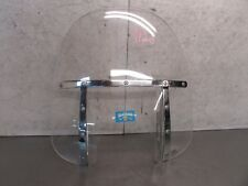 J HONDA SHADOW ACE 750 2002 OEM  FRONT WINDSHIELD