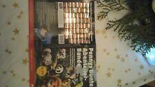 3x Penny Treuepunkte Sammelaktion Sammelpunkte Stofftiere Abenteuer Bande