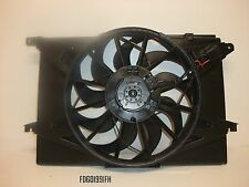 RADIATOR FAN for FORD FALCON FAIRMONT BF2 FG SINGLE 2006 -ON