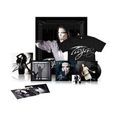 Tarja - The Shadow Self (NEW CD+DVD+T-SHIRT SET)
