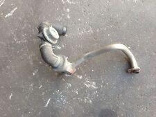 Mercedes W124 300E-24 Abschaltventil Ventil 0001407760 mit Rohr und Schlauch