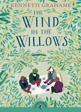 Wind in the Willows by Kenneth Grahame c2008 NEW Puffin Classics Paperback