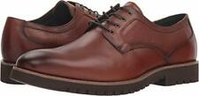 Stacy Adams STACY ADAMS Mens Barclay Plain Toe Lace Up Oxford   D US
