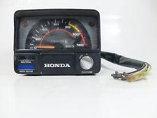 Honda Win 100 Speedometer NOS Genuine