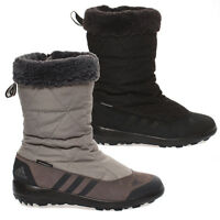 adidas Yunga Padded PL CP Women's Boots Winter Boots Winter Shoes