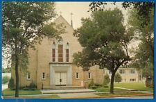 Zion Lutheran Church, South Main Street, Aberdeen, South Dakota
